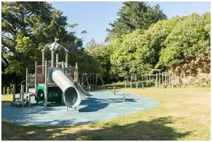 George Denton Park