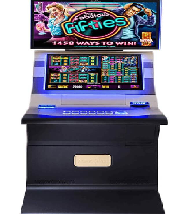 HELIX Cabinet