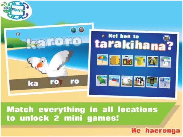 He Haeranga app