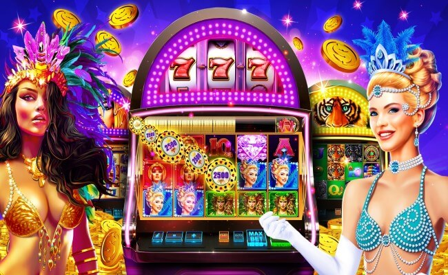 Top 4 free mobile pokies to play