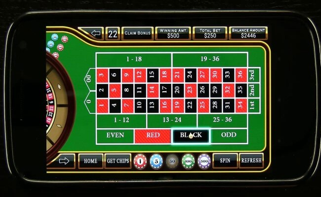 How to Install Android Casino Games?