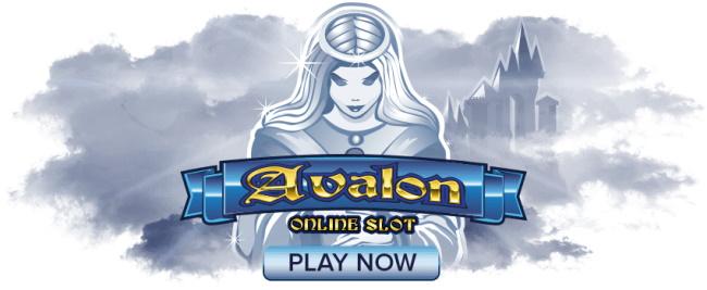 How to play Avalon Pokies