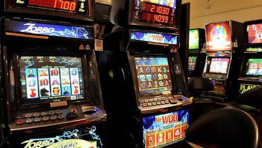 Johnny cash casino