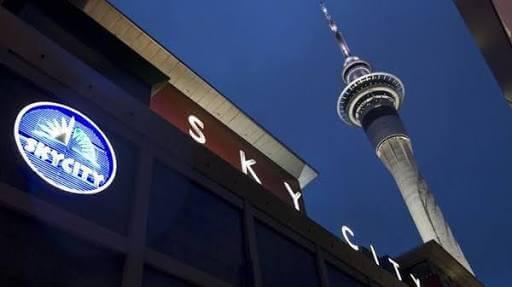 SkyCity Casino, Auckland- Best Casinos in New Zealand