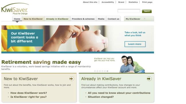 KiwiSaver Benefits -how does KiwiSaver work
