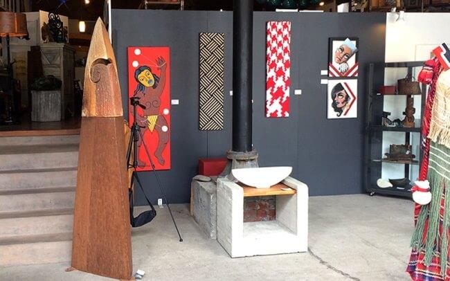 Kura Gallery - 7 Best Places to Buy Art in Wellington