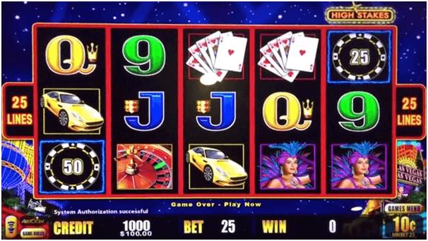 is casino gods legit