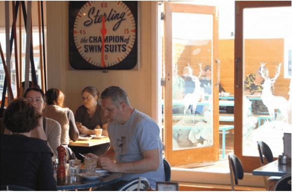 Maranui Café