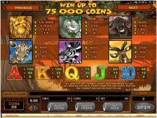 How to win Mega Moolah