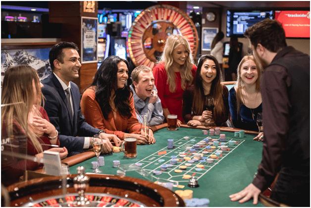 NZ real Casinos