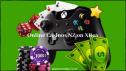 Online Casinos NZ on XBox