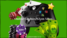 Online Casinos NZ on XBox