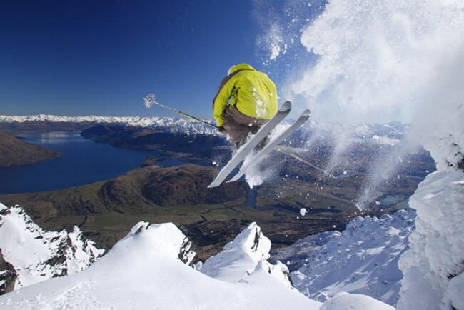 Other Events and Activities to enjoy at Queenstown and Wanaka