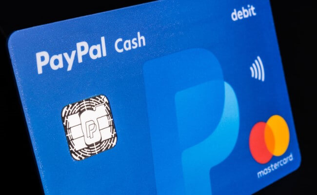 PayPal - Top 5 Fastest Payout Methods