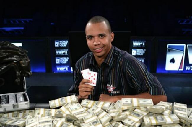 Phil Ivey – Tiger Woods Of Poker