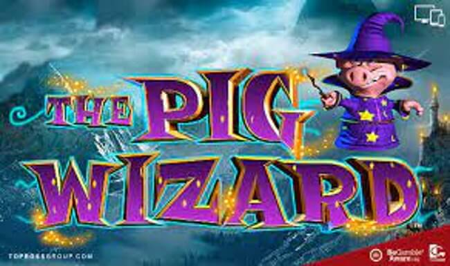 Pig Wizard - 95.82%