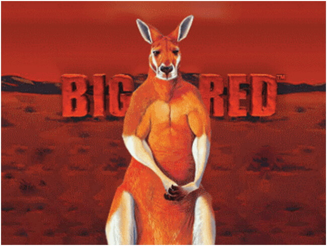 Play Big Red Pokies with 97.04% RTP
