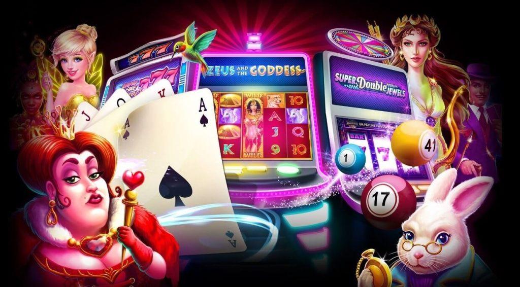 Playtika casino app