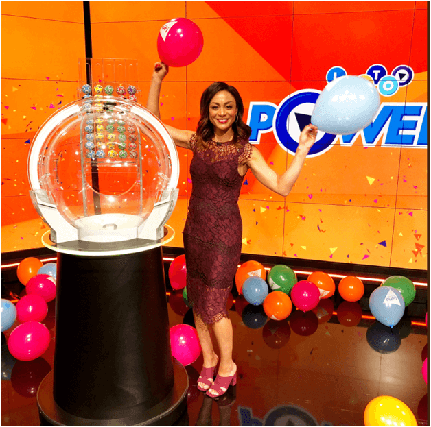 Powerball lottery in New Zealand to play