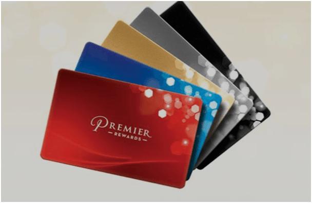 Premier Rewards at Skycity Auckland casino