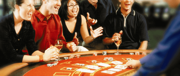 Queenstown Casino Games