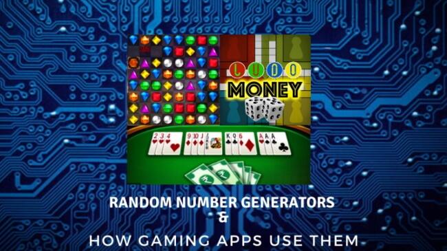 Random number generator (RNG) - how to pokies work
