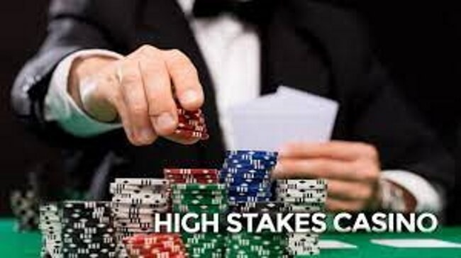 Recommended High Stakes Pokies Machines For Beginners