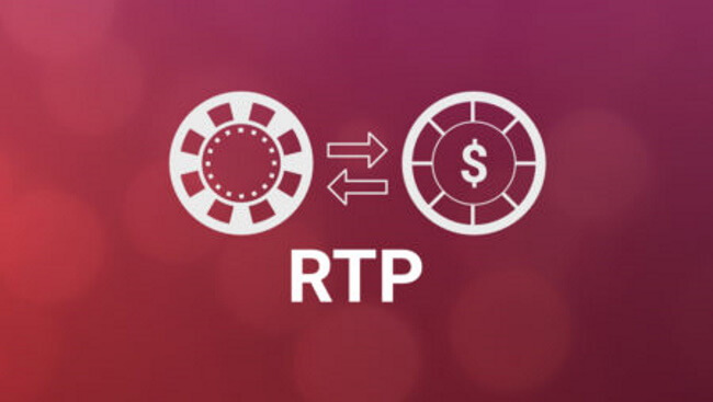Return to Player (RTP) -how do pokies work