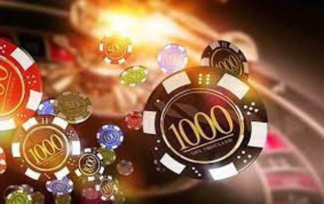 Review Casino Bonuses 2021
