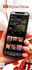 Royal Vegas Mobile Casino NZ