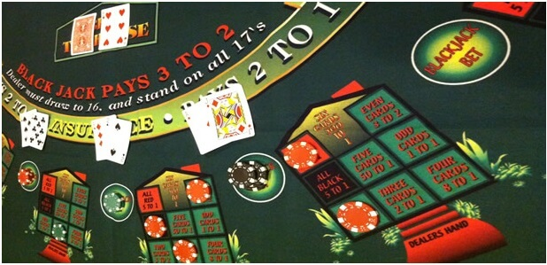 Rules to play Blackjack