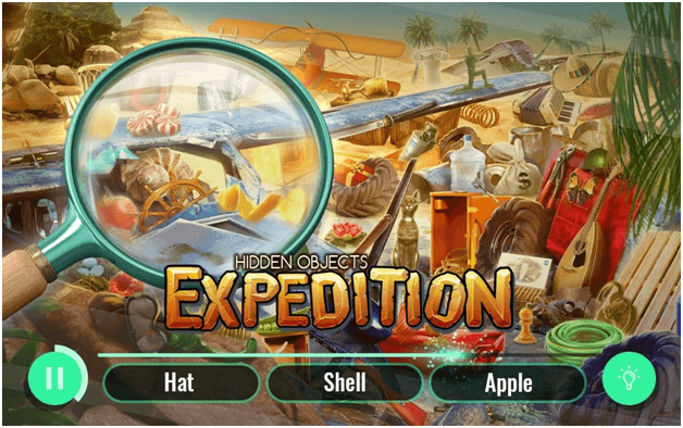 Secret Expedition To Ancient Egypt