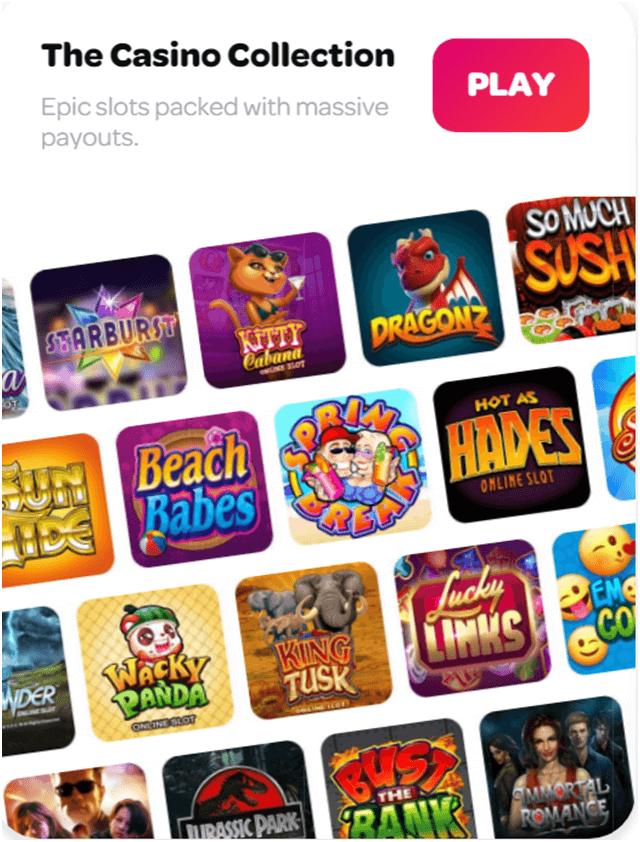 Spin Casino Pokies