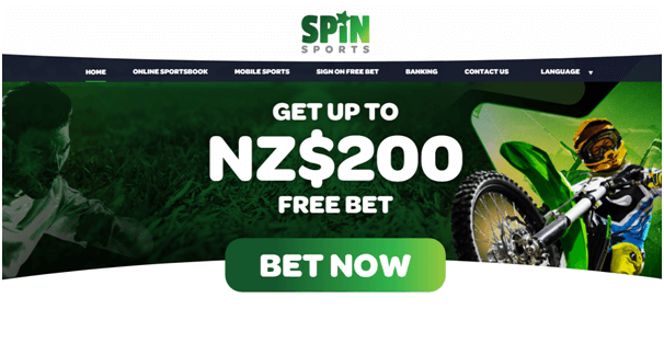 Spin Sports NZ