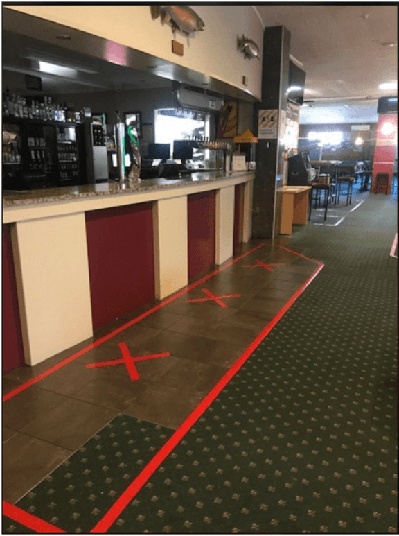 The Rotorua CT Club