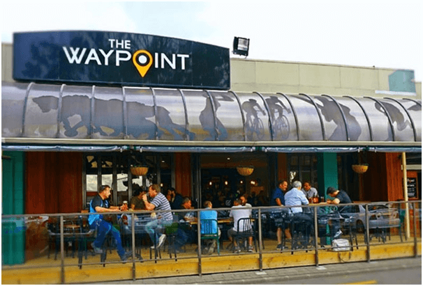 The Way Point