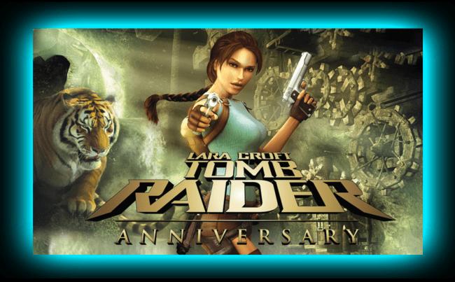 Tomb Raider Mobile