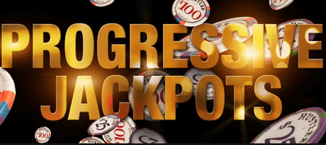 Types of Progressive Jackpot Pokies