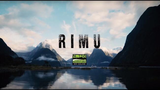 Ultimate South Island Adventure 'Rimu'