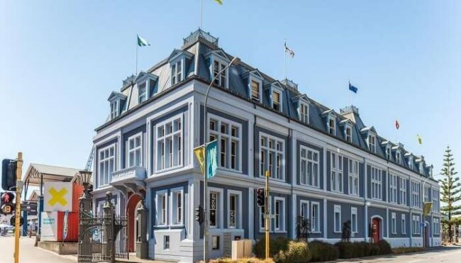 Visit Wellington Museum to Know the History