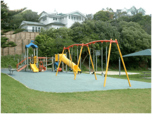 Wadestown Playground