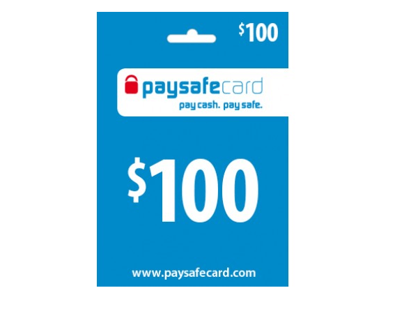 What is paysafe card
