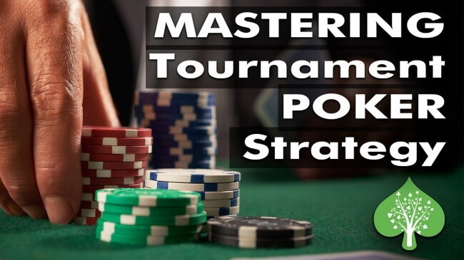 What is the best poker strategy