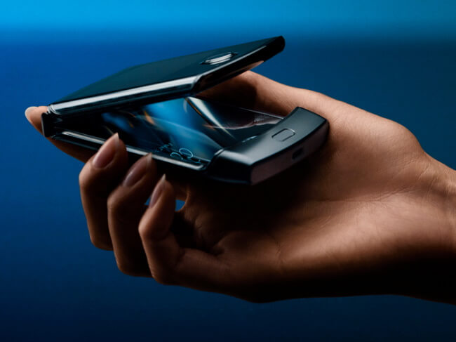 What to expect from Motorola Razr 2020
