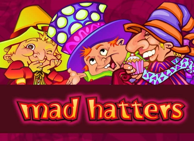 Where to play Mad Hatters Pokies Game