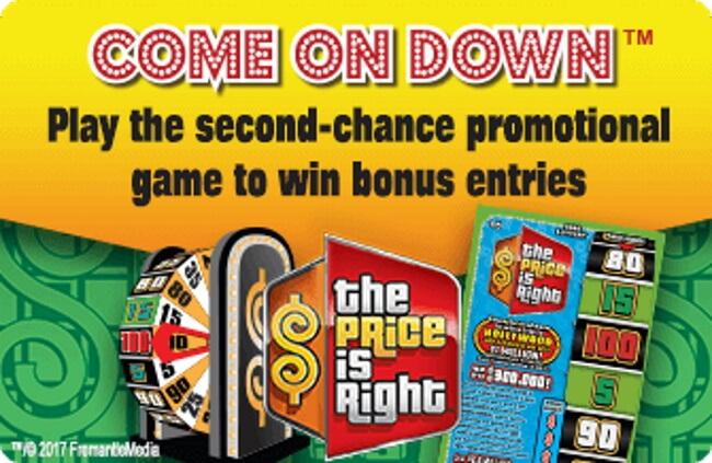 Who can play second chance draws