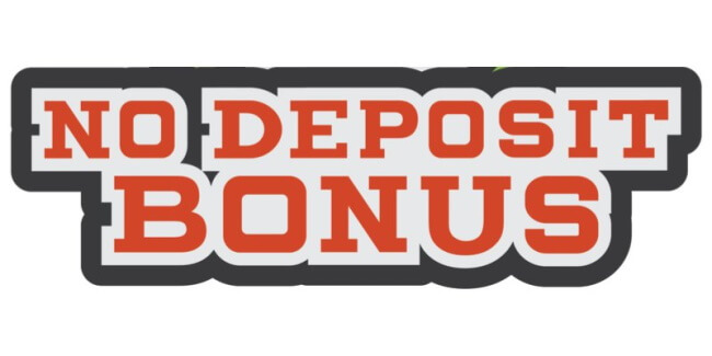 Why Accept a No Deposit Bonus
