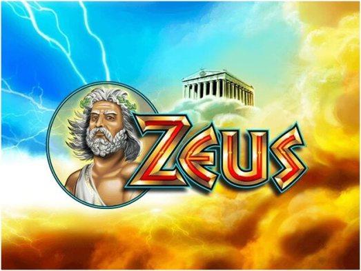 Zeus Penny Pokies