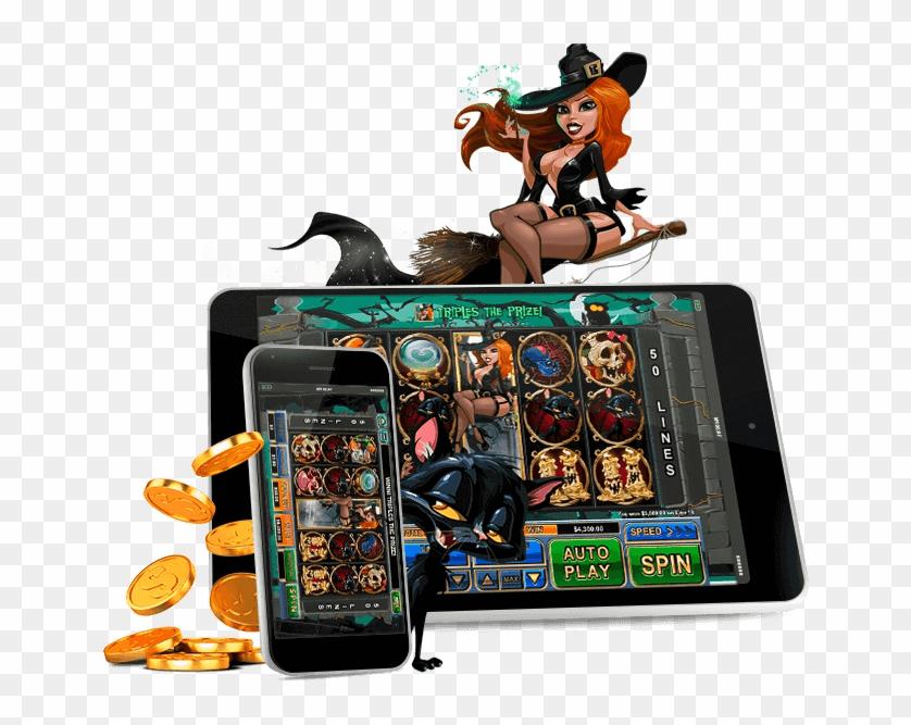 eight best casino games