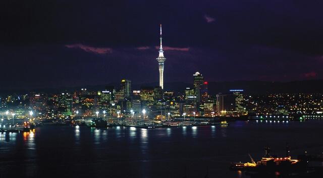 Most Popular New Zealand Casinos
